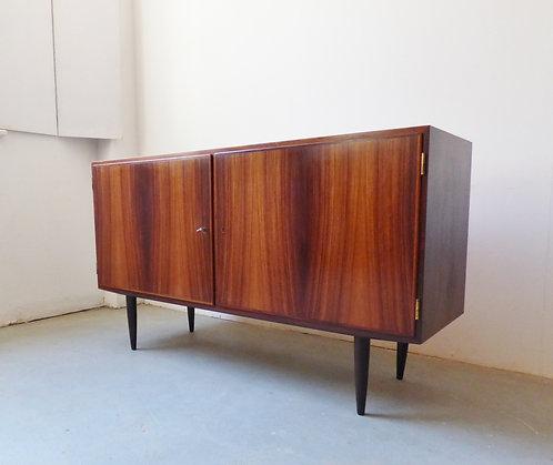1960s Danish rosewood sideboard - Hundevad