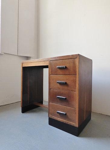 Small Art Deco desk