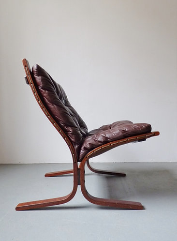 Ingmar Relling chair side view