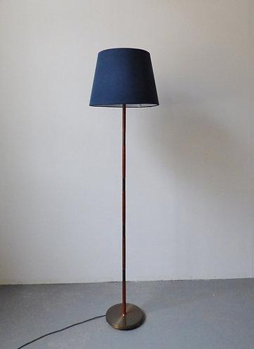 Danish standard lamp