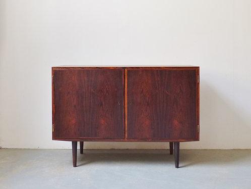 Mid-century Danish rosewood sideboard - Hundevad & Co