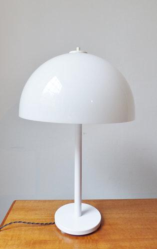 Vintage Danish 'Picco' table lamp