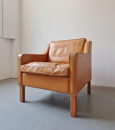 Mogens Hansen armchair
