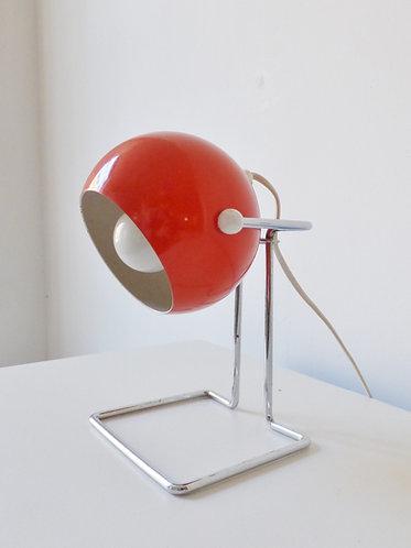 Danish desk lamp