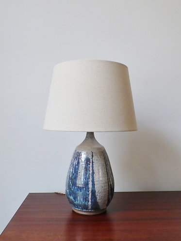 Michael Andersen table lamp