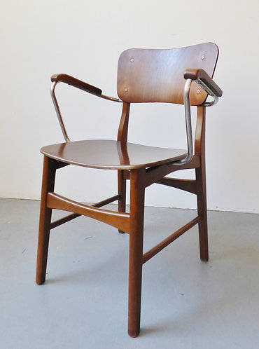 Ib Kofod-Larsen desk chair
