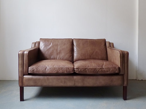 Stouby 2 seater sofa