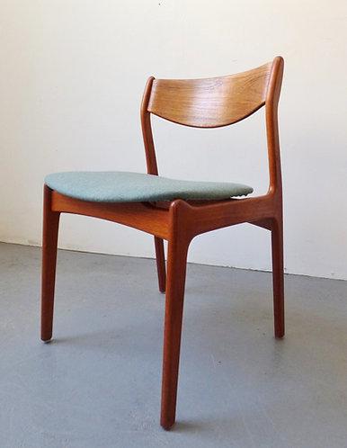 Set of 4 Farso chairs
