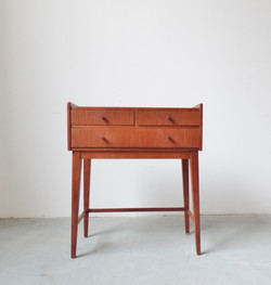 Sold - Chests