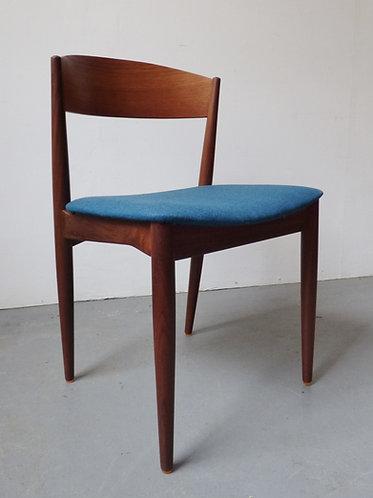 Danish dining chairs