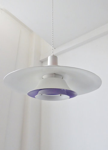 Danish pendant light