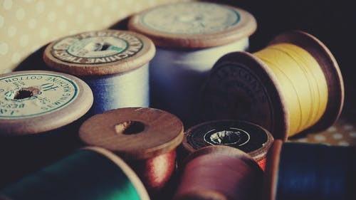 Sewing and Dreams