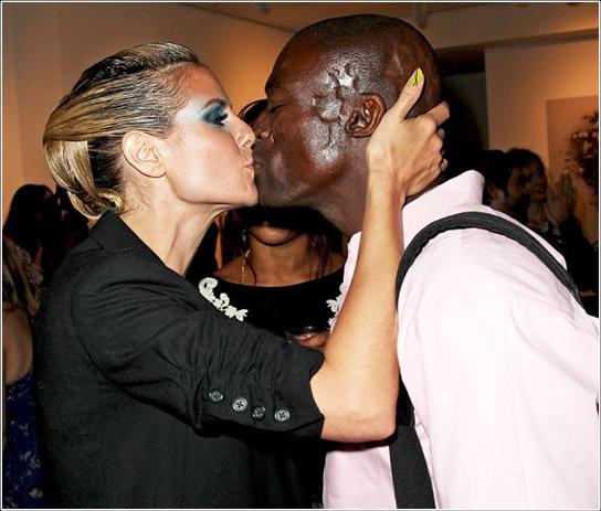 Siiras või ebasiiras suudlus?