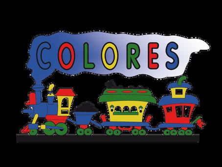 Los niños de Colores, tienen todos los Superpoderes necesarios para poder cambiar el Mundo