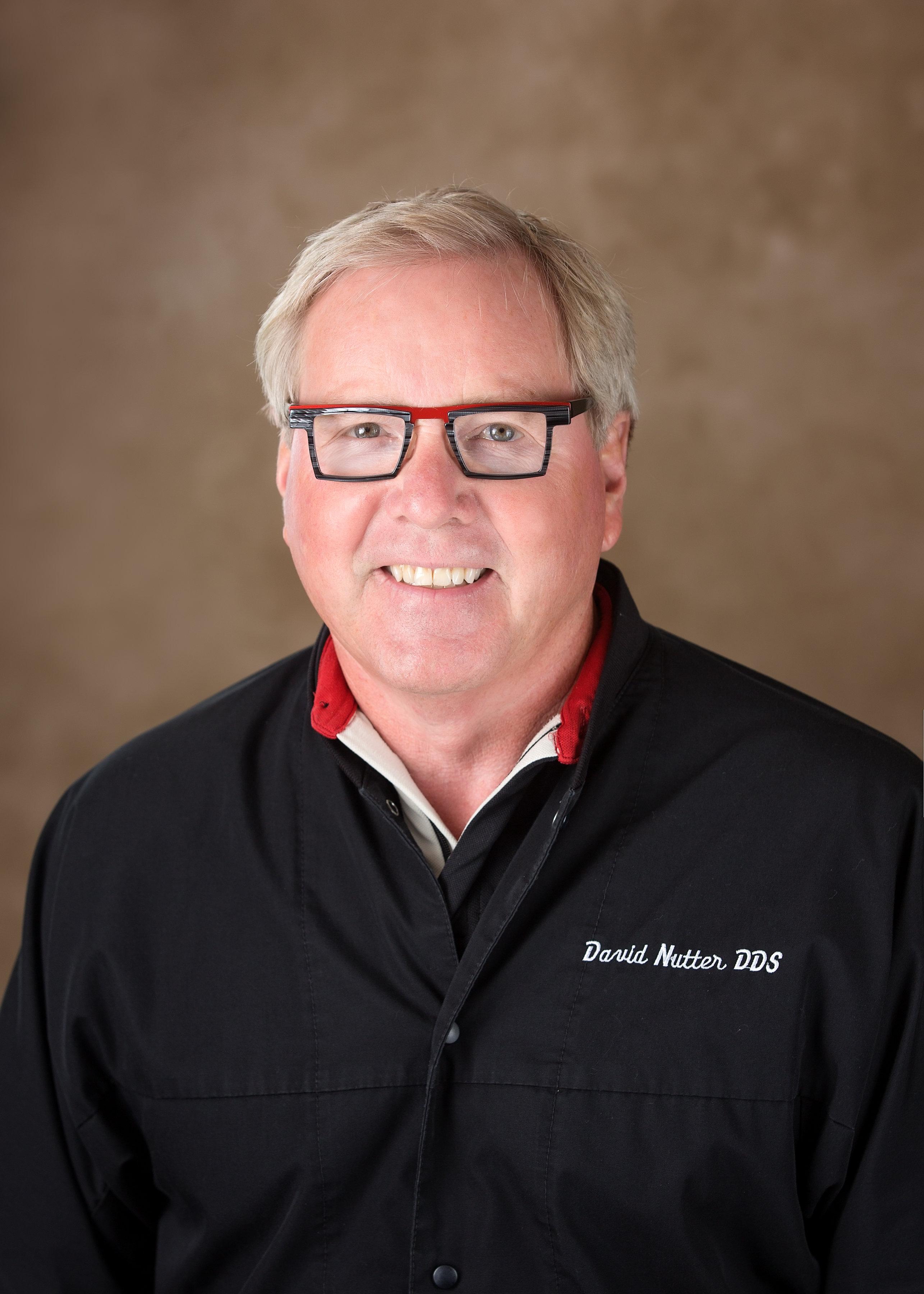 Dr. Dave Nutter