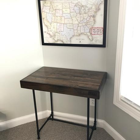 Bowling Alley Desk