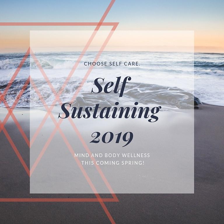 Self Sustaining 2019