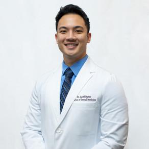 Employee Spotlight: Dr. Geoff Mateo