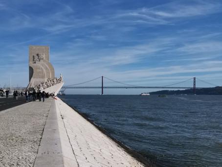 O que fazer em uma segunda-feira em Lisboa?