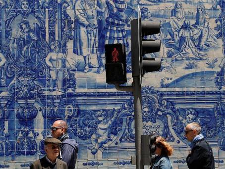 De milionários a desempregados, brasileiros em Portugal não pensam em voltar