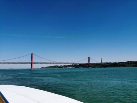 9 locais incríveis e gratuitos para ver Lisboa do alto