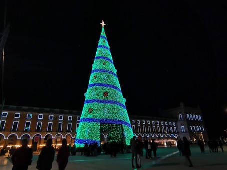 Como é o Natal em Portugal?