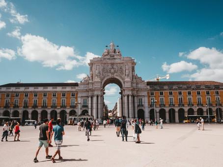 Portugal é o destino mais sustentável da Europa