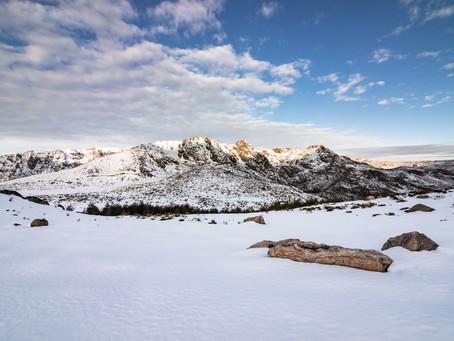 Quais os melhores lugares para ver neve em Portugal?