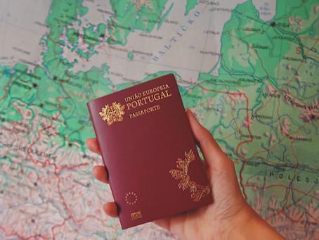 Quem pode ter cidadania portuguesa?