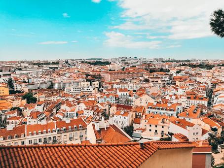 Portugal é um dos países mais seguros do mundo