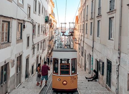 Tudo o que você precisa saber para conseguir um emprego em Portugal
