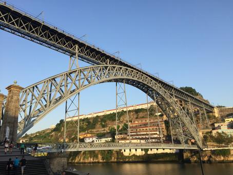 Cinco melhores regiões para morar no Porto