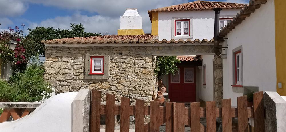 Aldeia da Mata Pequena - Portugal