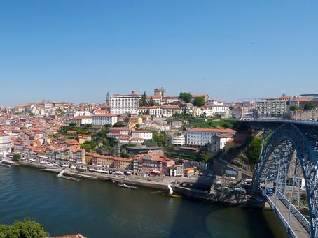 Saboreie o Porto sem moderação