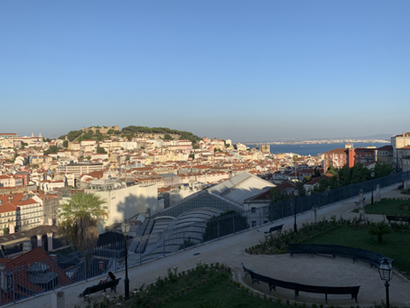 Morar nos arredores de Lisboa é uma boa opção?