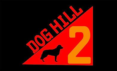 2 Dog Hill logo