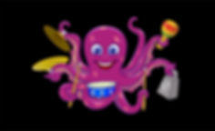 Musical Octopus - ABC Mouse