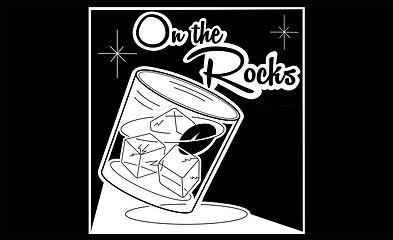 On The Rocks bar logo