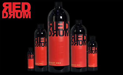 Red Drum theatrical blood