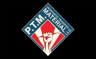 P.T.M logo