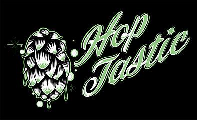 Hop Tastic Brewery logo