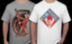 P.T.M. T-Shirts