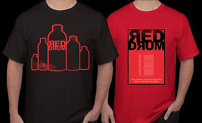 Red Drum T-Shirts