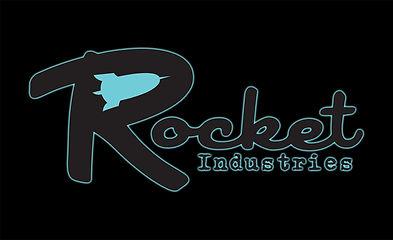 Rocket Industries logo