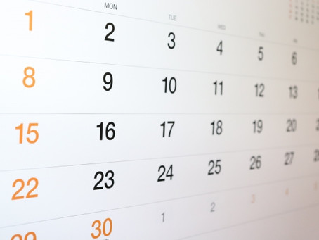 小児アトピー治療はご家族と医師が連携。 患部や体の状態についてカレンダーへの記録をお願いします