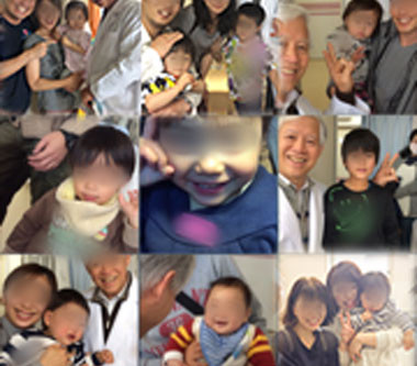 小児アトピーの遠隔診療とお薬の飲み方