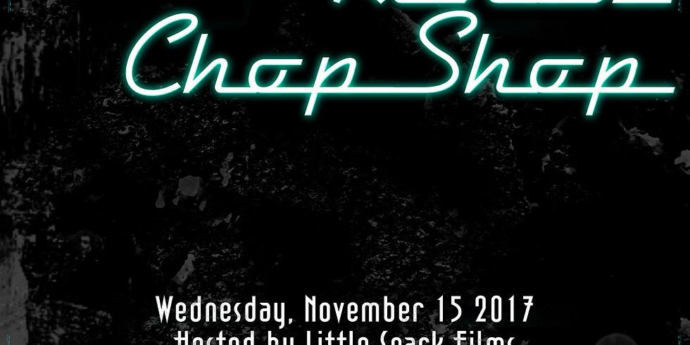 LSF Fest II: Film Fest at the Chop Shop