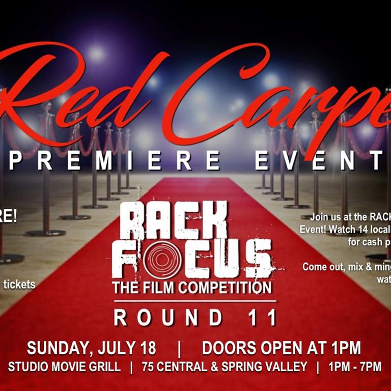 Beyond Dusk - Rack Focus Film Festival: Round 11