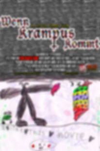 Wenn Krampus Kommt 24x36 movie posterSML