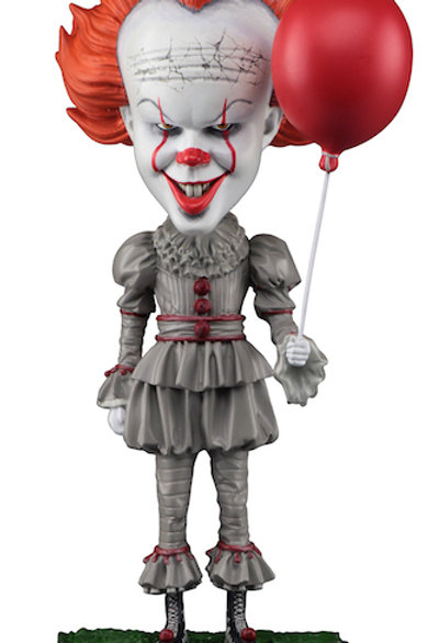 IT Head Knocker- Pennywise (2017)